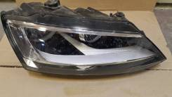 Фара правая на VW Jetta VI (2011-2014) (дефектованная)