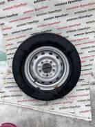 Диск штампованный Chevrolet Niva