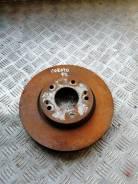 Тормозной диск Kia Cerato 2 2011 [517121H000] TD G4FC, передний левый 517121H000