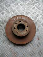 Тормозной диск Kia Rio 2 2010 [517121G000] JB G4EE, передний левый