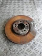 Тормозной диск Kia Optima 4 2019 [517122T000] JF G4KH, передний правый