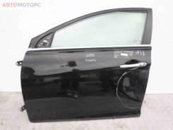 Дверь передняя левая Hyundai Sonata VI (YF) 2009 - 2014 2013 (Седан)