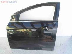 Дверь передняя левая Ford Focus III 2014 (Х/б)