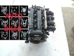 Двигатель Ford Focus 2.0 aoda 145л. с.
