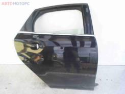 Дверь задняя правая Ford Focus III 2014 (Х/б)