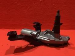 Моторчик стеклоочистителя Peugeot 207 2006-2013 [6405AN] Хетчбэк KFT ( TU3A ), задний
