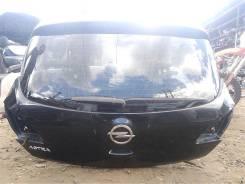 Крышка багажника OPEL Astra J 2012