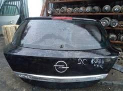 Крышка багажника OPEL Astra H 2010 [126138]