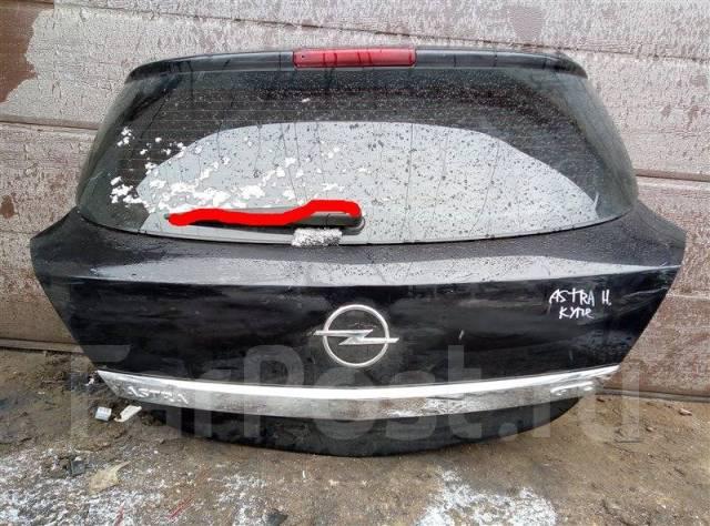 Крышка багажника OPEL Astra H 2009 [126138]