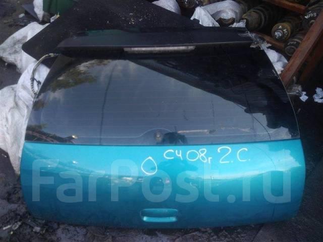 Крышка багажника Citroen C4 2008