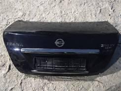 Крышка багажника Nissan Teana 2011