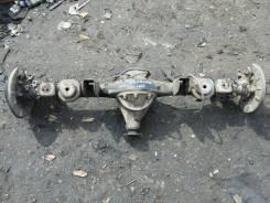 Мост Great WALL Hover H5 2013, задний