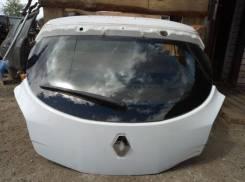 Крышка багажника Renault Megane 3 2010 [901001261R]