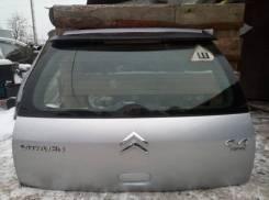 Крышка багажника Citroen C4 2010 [8701T9]