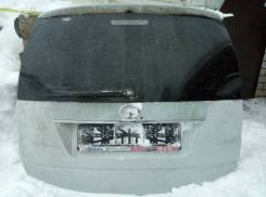 Крышка багажника Great WALL Hover H5 2011