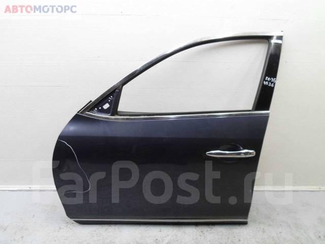 Дверь передняя левая Infiniti EX I (J50) 2007 - 2013 2009 (Джип)