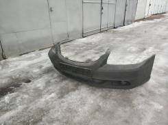 Бампер передний Hyundai Accent II (+тагаз)