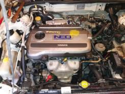 ДВС Nissan Sunny QG15de 2wd