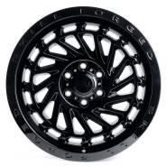 """Skill Wheels. 9.0x20"""", 6x139.70, ET19, ЦО 106,1мм."""