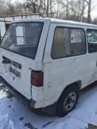 Мкпп Toyota Lite Ace CM41