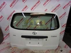 Дверь задняя Toyota Probox 2005 [24369] 6700552410