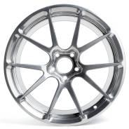 "CMST Forged Wheels. 10.0x18"", 5x114.30, ET15, ЦО 70,3мм."