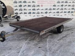 Continental Trailers. Г/п: 750кг., масса: 250кг.