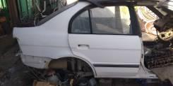 Дверь Toyota Corsa EL51 правая задняя