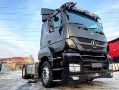 Mercedes-Benz Axor. , с НДС ! ! !, Идеальное состояние в Барнауле, 11 967куб. см., 18 000кг., 4x2