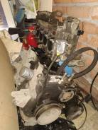 Двигатель mazda FS-ZE