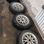 Продам колеса R15 195/65