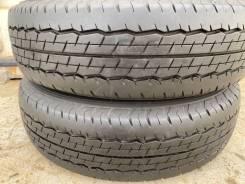 Dunlop SP 175, LT 195 R15