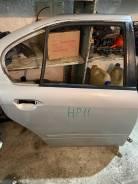 Дверь боковая Nissan Primera HP11 задняя правая