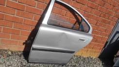 Дверь задняя левая Volvo S60 Вольво S60 2000 2009