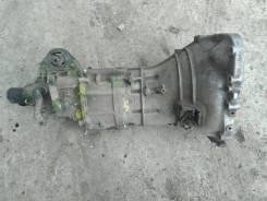 МКПП на Mazda Titan SY56T, SY54T WL 2WD M529