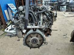 Двигатель Mitsubishi 6G74 GDI