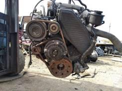 Двигатель Toyota Land Cruiser 1HZ
