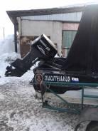 Казанка-5М. 1988 год, длина 5,00м., двигатель подвесной, 70,00л.с., бензин