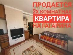 2-комнатная, проспект Находкинский. агентство, 50,0кв.м. Интерьер