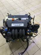 Двигатель Honda CR-V RD K20A 4WD/A/T Контрактный Кредит/Рассрочка