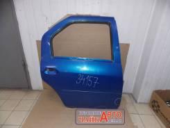 Дверь задняя правая Renault Logan 1 2006-2014г
