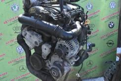 Двигатель дизельный Volkswagen Golf 5 V-1.9TDi (BRU)