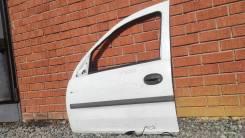 Дверь передняя левая Opel Combo Комбо 2001-2010