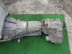 Коробка передач АКПП Toyota Hiace KZH106 1KZ-TE