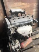 Двигатель 7A-FE (катушечный)