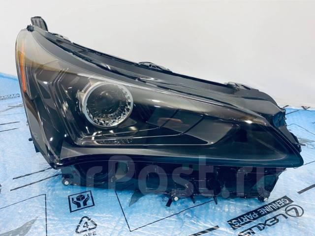 Фара правая Lexus NX 17-21