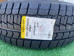 Dunlop Winter Maxx WM02, 205/50 R17