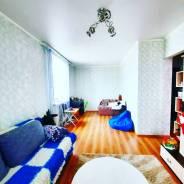 1-комнатная, переулок Хасанский 7. 17 км, агентство, 34,0кв.м.