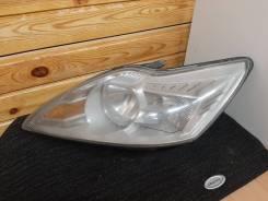Фара передняя левая Форд Фокус 2 рестайл