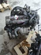 Двигатель Nissan ka24de